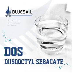 Bluesail Diisooctyl Dibutilo Cold-Resistant plastificante dos Fabricação