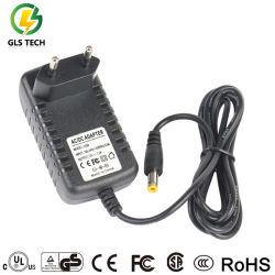 Shenzhen Original de Fábrica o carregador de CA para CC 12W 12V 1A 1000mA Adaptador de Alimentação do Interruptor para 352 Linux Caixa de TV LED 3528/5050 Strip pela marcação Rhos Certificação FCC