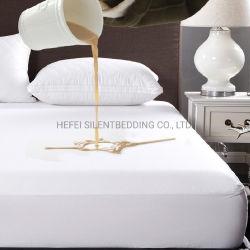 면 방수 어린이 침대 매트리스 덮개