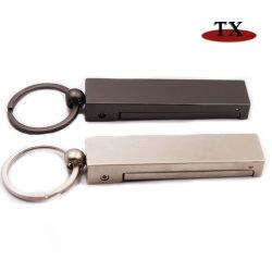 Houder Keychain van de Telefoon van de Toebehoren van de Telefoon van de Gift van het Embleem van de douane de Promotie Mobiele