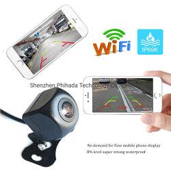 WiFi 携帯電話リバースカメラスターナイトビジョンリバースカメラ ワイヤレスカーカメラ