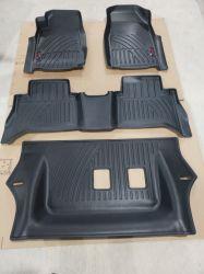 O SUV Acessórios do Carro Aluguer Deep Dish do assoalho do carro para o motor Isuzu Mu-X 2012~2020