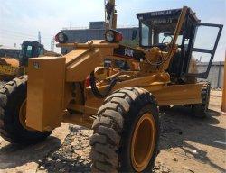 Utilisé de niveleuse à moteur japonais Cat 140K sur la vente, Caterpillar 140K niveleuse 140H 140g 140m Hot Sale