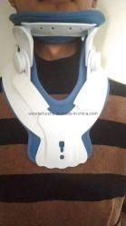 Los productos médicos ortopédicos collar cervical