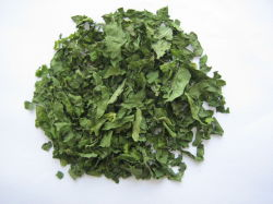 Dehydrated Spinach Flake