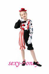 أسعار الجملة الأطفال Cosplay Cosumes الطرف اللباس هالوين Cosmes