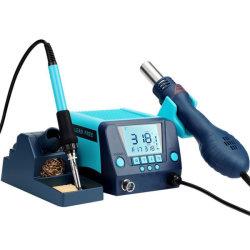 New Arrive Hot Sale 220V 60W soldadura eléctrica de temperatura ajustable Herramienta de reparación de soldadura por hierro