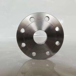 ASTMの管のためのA105によって電流を通される炭素鋼のフランジ