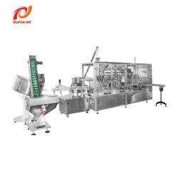 Deux procédures de la Coupe Dolce Gusto capsules de café Machine d'étanchéité de remplissage