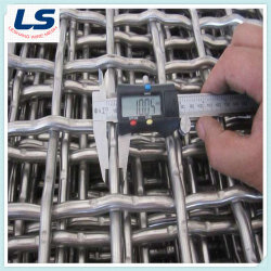 Rete metallica resistente Pre-Unita