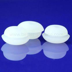 Kundenspezifische Nahrungsmittelgrad-sichere freie Silikon-Gummi-Tülle für Kabel