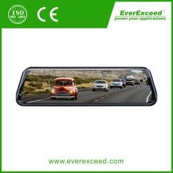 """10"""" Carro Espelho Retrovisor Monitor LCD com USB/SD/MP5/ Bluetooth M705H"""