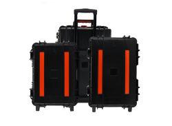 Uav Self-Driving Balcão Camping Piscina da fonte de alimentação de emergência portátil de armazenamento de energia UPS 220V da fonte de alimentação de energia móvel
