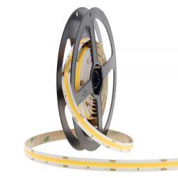 COB Cuerda flexible de LED TV de la luz de la iluminación de fondo con UL CE