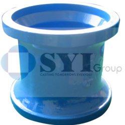 La norme ISO2531 PN16 Di le raccord de tuyau