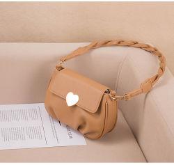 中国の工場女性のショルダー・バッグの方法形の女の子袋のための粋な女性財布