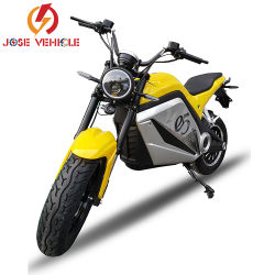 2020 nueva motocicleta eléctrica ciclomotor Scooter de la batería de litio E5