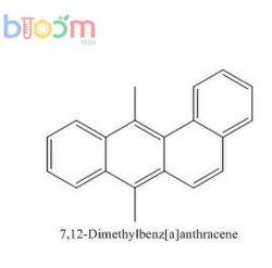 꽃 기술은 (2008년부터) API/Drugs 연구 및 개발 또는 기술 서비스 7 의 12-Dimethylbenz [a] 안트라센 CAS 57-97-6를 진행했다