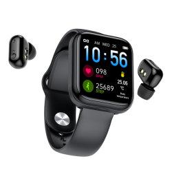 Casque Bluetooth Bracelet Atopai & écouteurs sports 2 en 1 bracelet à puce