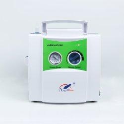 Портативный Стоматологическая Блок всасывания с аккумуляторной батареи