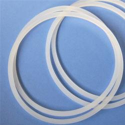 Saída da China Barato Grau Alimentício FDA O ANEL O-ring de silicone de vedação do anel de borracha do Anel O
