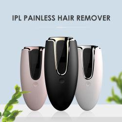Multifunktionsgesichtsschönheits-Maschinen-bester Haut-Haar-Remover-manueller greller Selbstmodus, der Haar-Abbau Laser-IPL neulädt