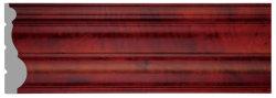 Высокая плотность PS оформление фото и рамы Cornice наружного зеркала заднего вида