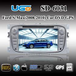 Lecteur de DVD de voiture GPS pour Ford S-Max (SD-6031)