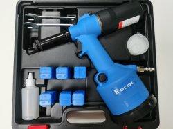 최상 Rocol M3- M12 의 자동적인 압축 공기를 넣은 Riveting 견과 전자총