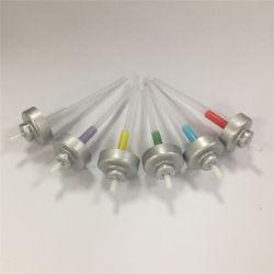 플라스틱 줄기를 가진 20mm 연무질 계량 밸브