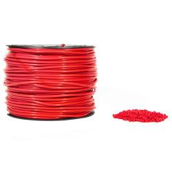 Popular compuesto de PVC Ecológica Pellets de gránulos de las materias primas