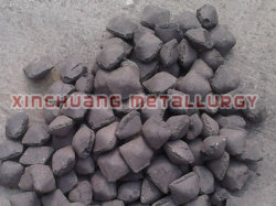 Mattonella del manganese di Si-Mn/Simn/Silicon per fabbricazione dell'acciaio