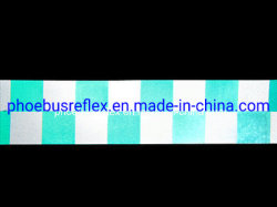 Светоотражающая лента ТС схеме печати во всех цветов