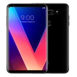 V30のための卸し売り元の使用されたロック解除されたOctaのコア人間の特徴をもつ移動式携帯電話Smartphone