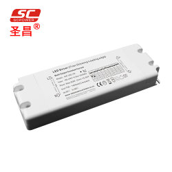 SC Power Triac Dimmable Constant Current 700mA 1400mA 50W DC LED 드라이버를 아래로 내립니다