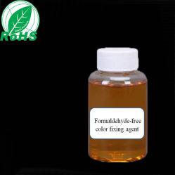 Couleur Formaldehyde-Free Agent de fixation