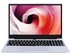 15,6-дюймовый портативный компьютер Ryzen R5 2500U 20ГБ+1024ГБ SSD тонкий нетбук Ноутбук Wholesales OEM на заказ