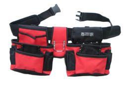Polyester poches ceinture Multi Etui à outils