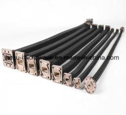 De rubber Component van de Golfgeleider van de Draai van het Jasje Flexibele