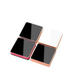 auf lager leere quadratische Bb-Luft-im kosmetischen Kissen-Vertrags-Kasten
