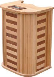 De hete Infrarode Ton van de Voet van de Sauna (fs-002)