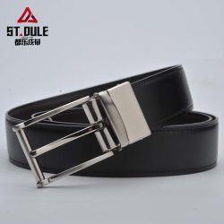 Venta de todo fabricante de China de fábrica de la correa del cinturón de cuero auténtico
