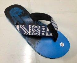EVA hombres zapatillas hechas en China Venta caliente