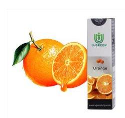 Сочный Вкус свежий апельсиновый E-жидкий сок