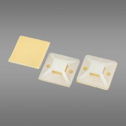 고품질 와이어 타이 베이스 홀더 타이 마운트 20 * 20mm
