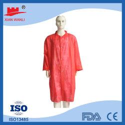 Uniformen van de Kleding van de Toga's van het Personeel van het Ziekenhuis van ontwerpen de Beschikbare Medische