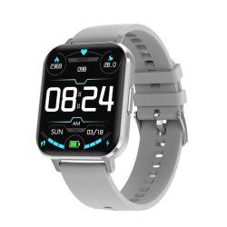 Fitness Sport Samrt bracelet Bluetooth sans fil étanche de la pression artérielle de montres de mesure de fréquence cardiaque Smart Surveillance mobile