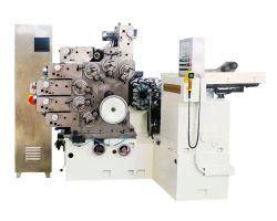 6-kleur kan de Machine van de Druk voor Aluminium (XR09)