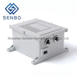Werksgesundheitswesen-Aluminiumlegierung Druckguß für Aluminiumkühlkörper/Zink-Legierungs-Kühlkörper/Shell-Teile der Bewegungsgehäuse-/-motorrad-Teil-/Automobil/elektronisches Produkt