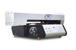 De pequeño formato tamaño 6090 LED UV impresora plana digital